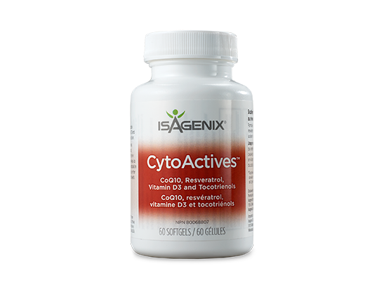 product image - CytoActives